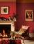 Colville のコレクションのひとつであるトルコ製ラグ。そのデザインは、チェンバースの家のキーカラーである鮮やかな色調を反映している。